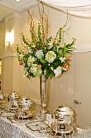 Reception Florals